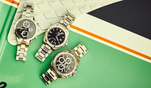 KARITOKEで高級ブランド腕時計をレンタルするなら、一番高い料金プランがおすすめ!