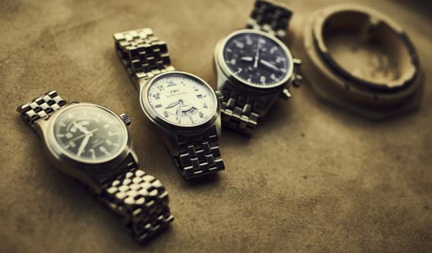 高級ブランド腕時計レンタルサービスを選ぶポイント