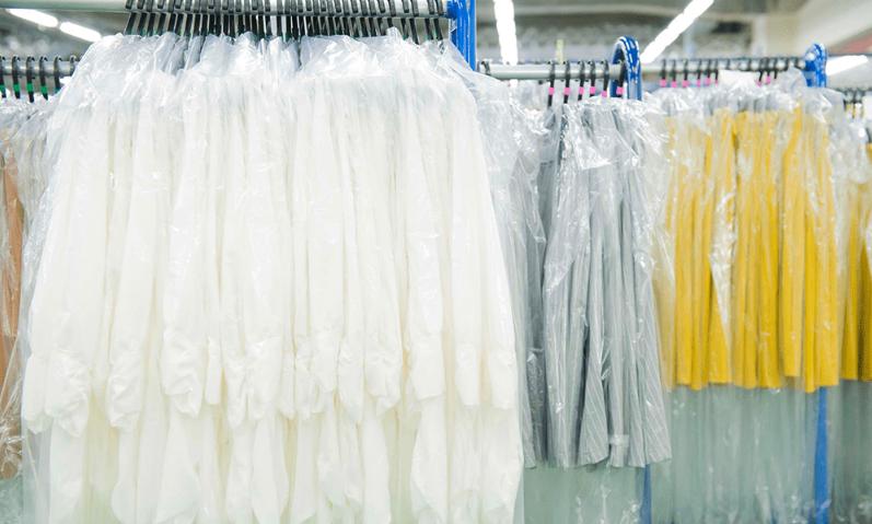 エアークロゼットのブランド服の管理・保管方法