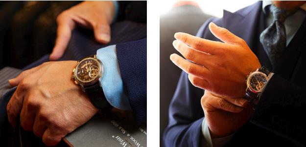 高級ブランド腕時計をレンタルするメリット・デメリット