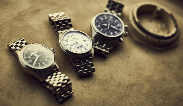【女子ウケ抜群!】モテる腕時計の失敗しない選び方