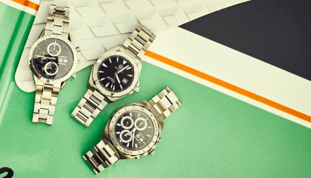 お得に女性にモテたい男性は、腕時計をレンタルしよう!