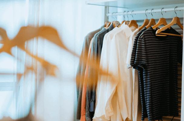 後悔しないための洋服を断捨離する3つのコツや方法